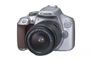 Canon EOS 1300D 18 mp