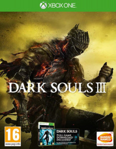 Dark Souls III Xbox One