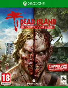 Dead Island - Definitive Collection Xbox One
