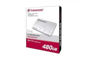 Disco SSD interno Transcend SSD220