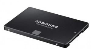 Disco duro SSD Samsung SSD EVO 850