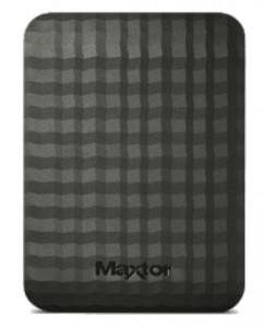 Disco duro externo MAXTOR M3