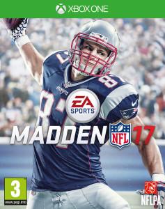Madden NFL 17 Xbox One