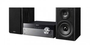 Microcadena Sony CMT-SBT100