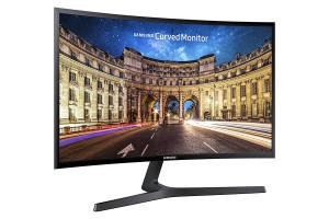 Monitor Samsung LC27F396