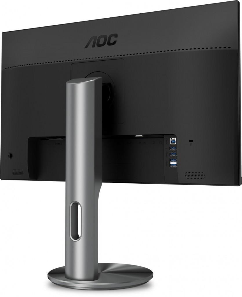 Monitor de 23.8 pulgadas AOC I2490PXQU BT
