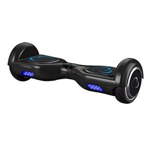 Monopatín eléctrico SmartGyro X2