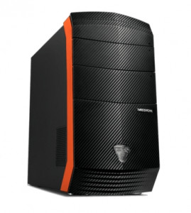 PC Gaming Microstar P4403 D PCC452