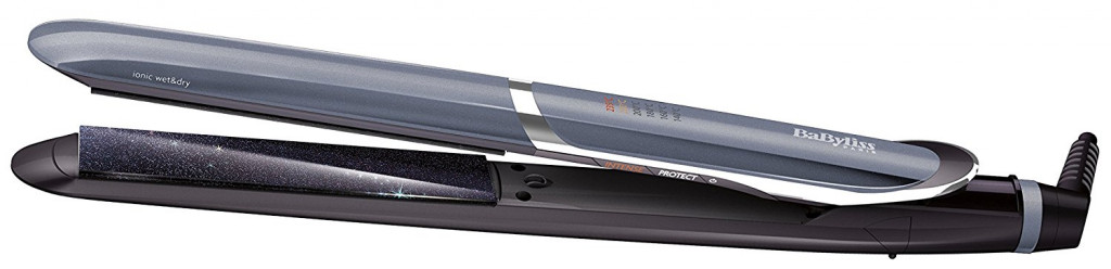 Plancha de pelo BaByliss IPro Slim ST387E