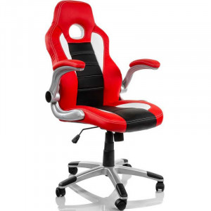 Silla Racing Sports OEM Roja
