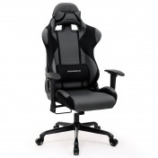 Silla de escritorio Songmics Racing RCG02G