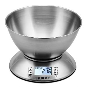 Báscula de cocina Etekcity EK4150