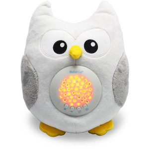 Búho de peluche Baby Sleep Bubzi Co