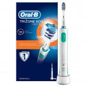 Cepillo de dientes eléctrico Oral-B TriZone 600