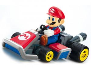 Coche Radio Control Mario Kart 7
