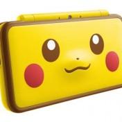 Consola New Nintendo 2DS XL Edición Pikachu