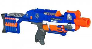 Elite Stockade-10 Nerf