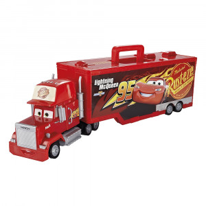 Mack Portacoches Cars 3