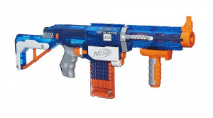 N-Strike Elite Ice Retailator Nerf