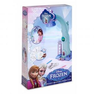 Proyector Frozen