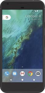 Smartphone Google Pixel XL negro