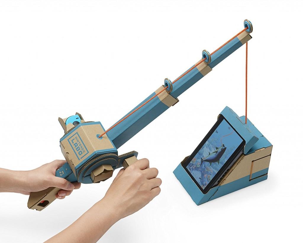 Caña Toy-Con