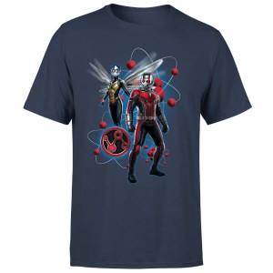 Camiseta Ant-Man y la Avispa