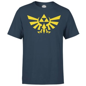 Camiseta Nintendo The Legend of Zelda Hyrule