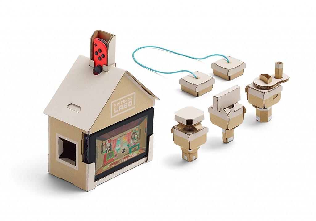 Casa Toy-Con