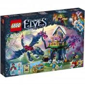 Guarida de sanación de Rosalyn LEGO Elves 41187