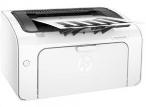 Impresora láser HP Laserjet Pro M12a