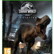 Jurassic World Evolution para Xbox One