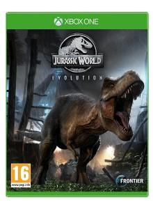 Jurassic World Evolution para Xbox One