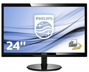 Monitor Philips 246V5LHAB