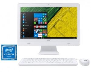 Ordenadoar All in One Acer AC20-720