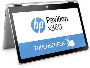 Ordenador portátil HP Pavilion x360 14-ba001ns