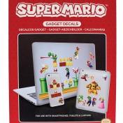 Pegatinas Super Mario Paladone PP3430NN