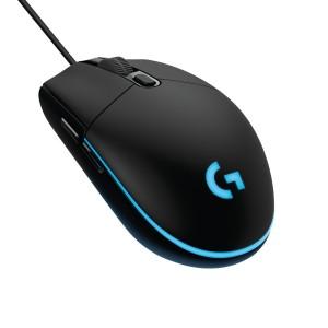 Ratón óptico para gaming Logitech G203 Prodigy