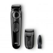 Recortadora barba Braun BT3020