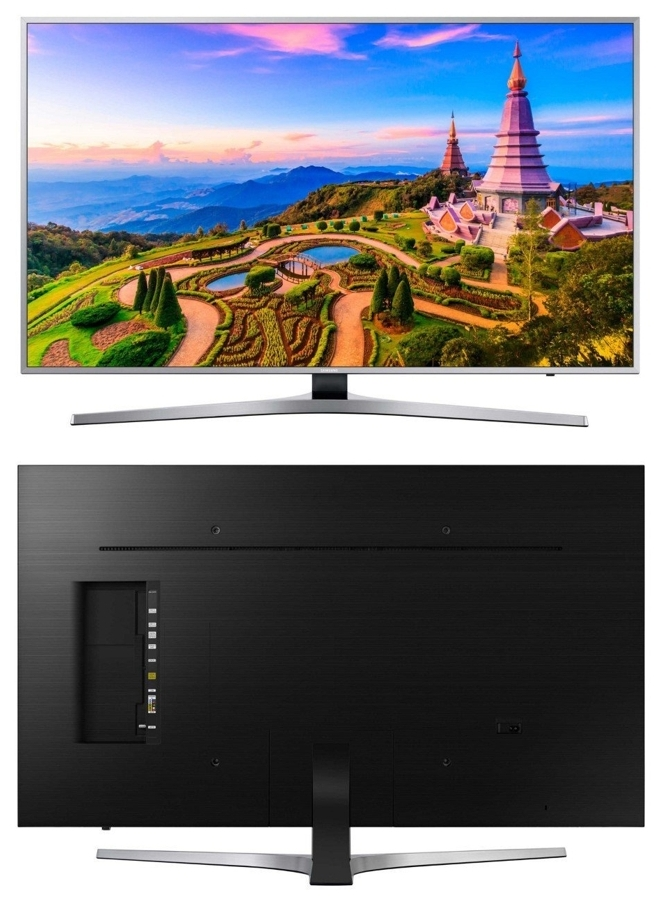 Televisor Samsung UE40MU6405