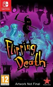 Flipping Death Nintendo Switch