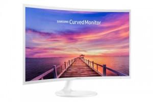 Monitor Samsung C32F391FWU