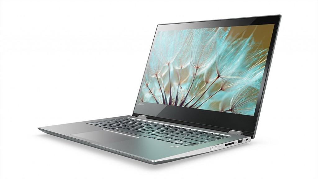 Ordenador portátil convertible Lenovo Yoga 520-14IKB