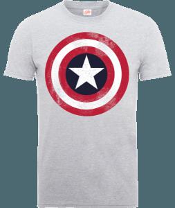 Pack Capitán América Marvel camiseta