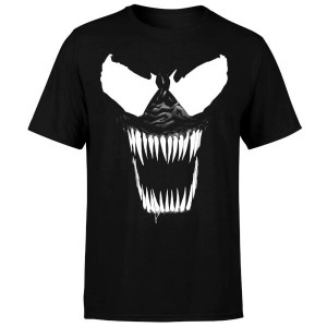 Pack Marvel Venom camiseta