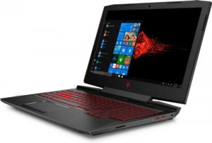 Portátil gaming HP Omen 15-CE013NS Last Minute de Media Markt