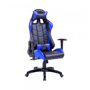 Silla Woxter Stinger Station color azul