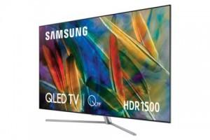 Televisor QLED Samsung QE49Q7FAMT