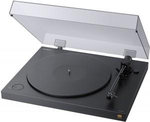 Tocadiscos Sony PSHX500