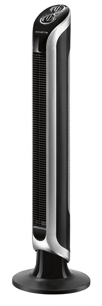 Ventilador de torre Eole infinite Rowenta VU6620